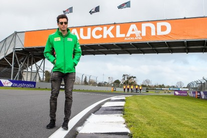 Supercars champion Kelly asks fans for sim advice ahead of Eseries