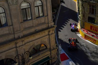 Baku set to be postponed as F1's 2020 season faces further delay