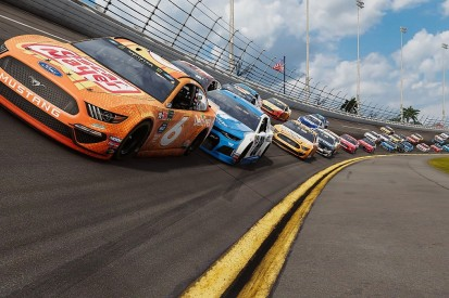 48 drivers set for NASCAR Heat All-Star race; $10,000 up for grabs