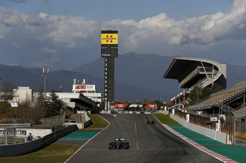F1 calendar changes won't need teams' approval - Carey