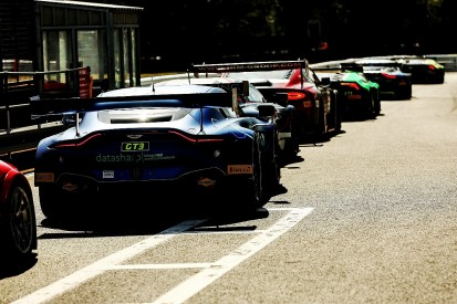 "British GT finale clash with Le Mans 24 ""a nightmare"""