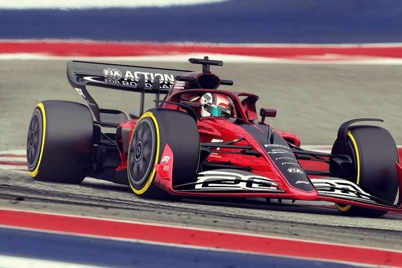 F1 teams pushing to postpone '21 cars amid coronavirus uncertainty