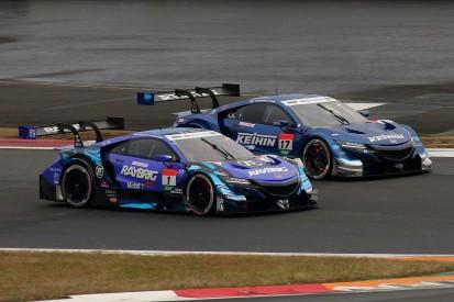 Japanese motorsport calendar hit by more coronavirus disruption