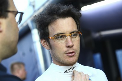"""Neuville doesn't see point of """"s***"""" 2022 proposed WRC rules"""