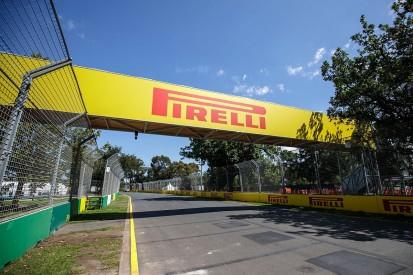 Pirelli F1 staff member tests positive for coronavirus in Australia