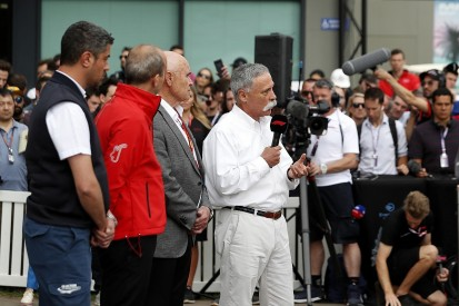 Podcast: What happened behind the scenes at the cancelled Australian GP?