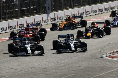 F1 could scrap the summer break to hold more races - Brawn