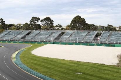 Australian GP organisers seek to reschedule F1 race