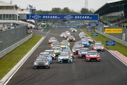 Hungarian WTCR season-opener called off as a result of coronavirus