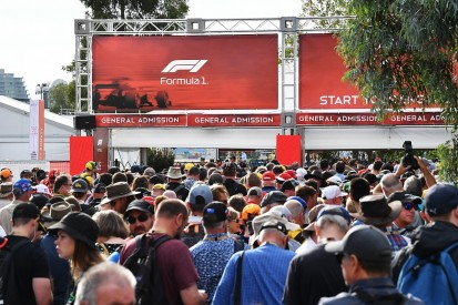 Australian GP F1 organisers to work with fans on ticket refunds
