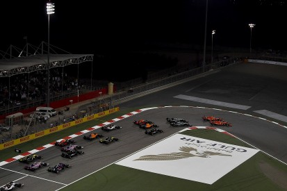 F1: Bahrain and Vietnam Grands Prix postponed due to coronavirus