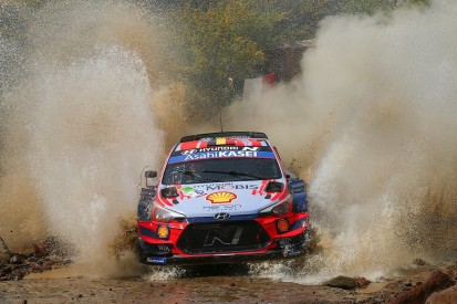 WRC Rally Mexico going ahead despite coronavirus fears