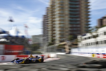 Long Beach IndyCar race scrapped due to coronavirus