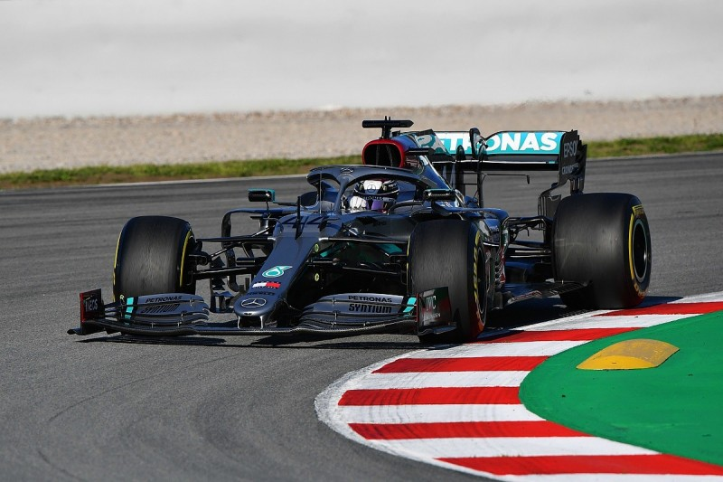 Mercedes F1 team puts countermeasures in place to combat engine woe