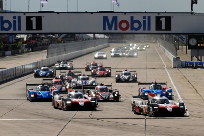 Sebring WEC round cancelled after US imposes Europe travel ban