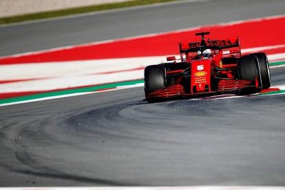 Italy coronavirus lockdown plans threaten F1, MotoGP season-openers