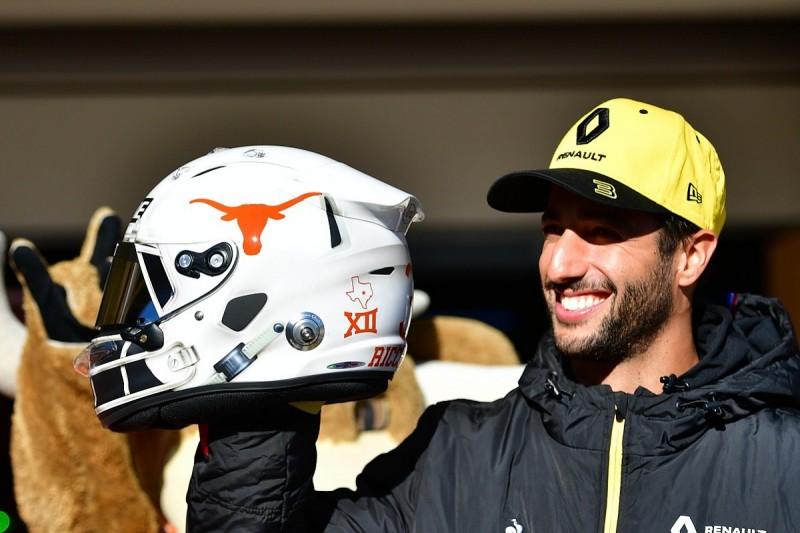 FIA drops rule restricting F1 helmet design changes
