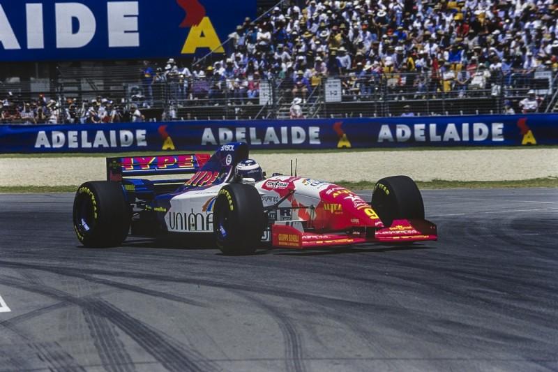 Ex-F1 and WTCC driver Morbidelli to make EuroNASCAR debut