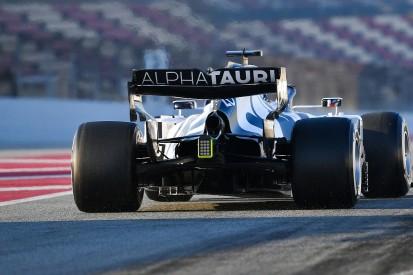 AlphaTauri sets deadline to take customer Red Bull 2021 gearbox