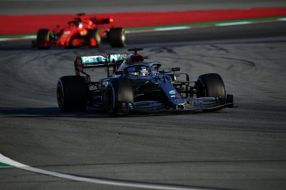 Mercedes not worried about a shortage of top F1 drivers
