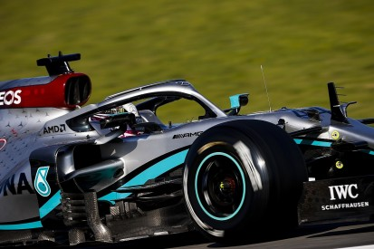 Mercedes F1 team expects to be carbon neutral by the end of 2020