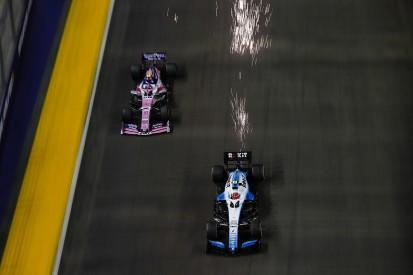 The impact of Formula 1's first gambling sponsorship
