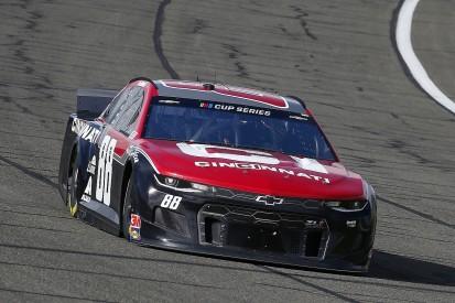 California NASCAR Cup: Bowman takes dominant Fontana victory