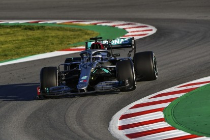 Mercedes duo unsure if they will run DAS in early F1 races