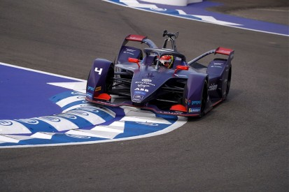 "Frijns bemoans ""utter bull****"" Marrakech FE grid penalty"