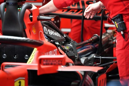 Ferrari: 2020 F1 engine not as strong after reliability work