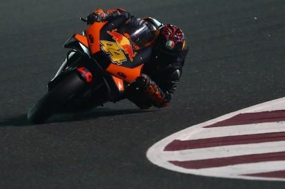 """Espargaro feels KTM """"in the pack"""" with Ducati ahead of MotoGP 2020"""