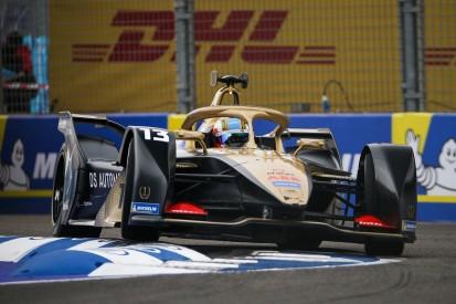 Formula E Marrakech: Da Costa grabs pole, points leader Evans last