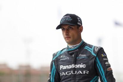 "Formula E points leader Evans ""furious"" after Jaguar strategy error"