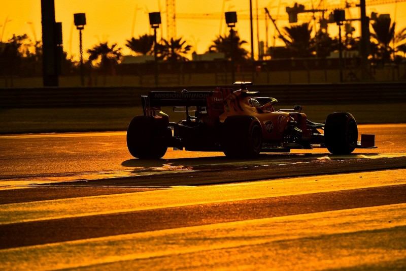 "FIA reaches Ferrari ""settlement"" after 2019 F1 engine investigation"