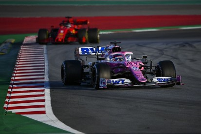 Racing Point not ruling out challenging Ferrari in 2020 F1 season