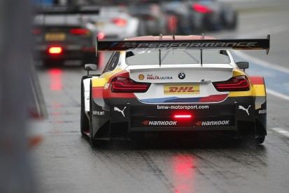 DTM test moved from Monza in response to Italy coronavirus spread