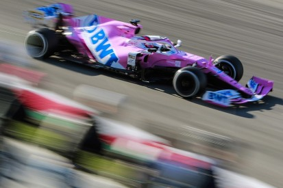 Perez: New 2020 Racing Point is best car I've had in my F1 career