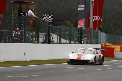 Spa 24H winner to field factory-backed Porsches in GT Endurance Cup