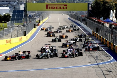 FIA F3 tweaks points system and reversed-grid race format for 2020