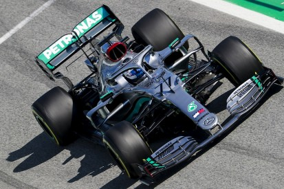 Bottas wants 2021 F1 future resolved early