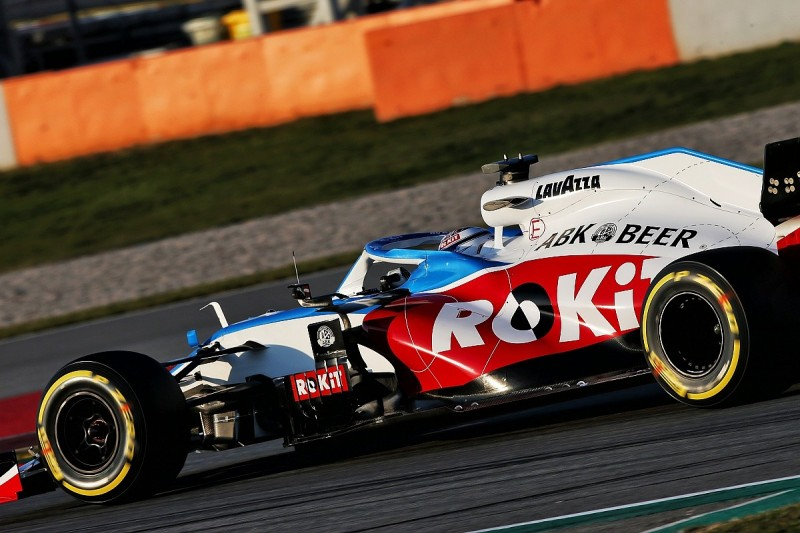Williams: Changing F1 business model could prompt strategy rethink