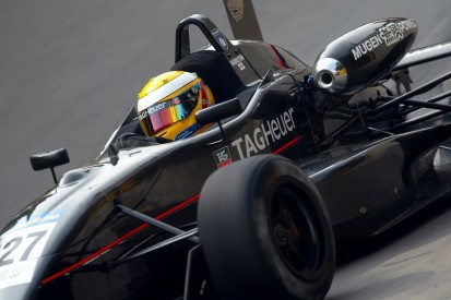 Manor name set for single-seater return in Euroformula Open series
