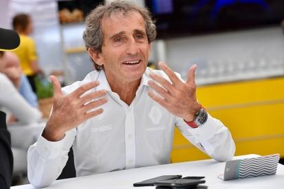 "Prost criticises ""stupid"" bans on petrol/diesel hybrid vehicles"