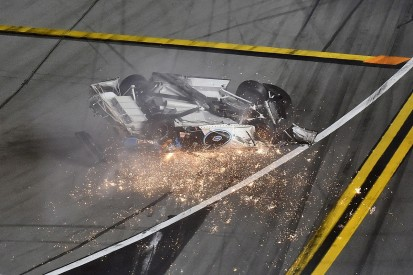 Newman plans NASCAR Cup return following last-lap Daytona 500 shunt