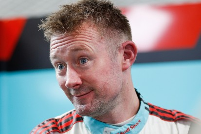 Three-time BTCC champion Shedden to sub for Neal in tests, eyes return