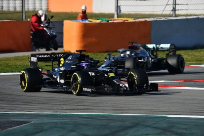"""Mercedes' F1 rivals left """"wide-eyed"""" by dual-axis steering's debut"""