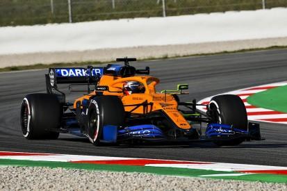 "Sainz: McLaren's F1 rivals get ""a lot of help"" from bigger teams"