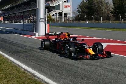 Albon: New 2020 Red Bull F1 car more usable than predecessor