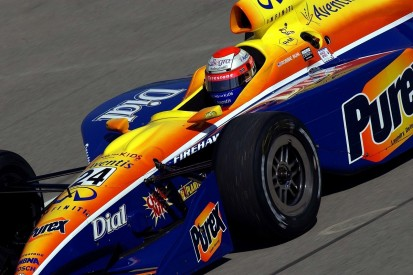 IRL race-winner Buhl behind new IndyCar team targeting Indy 500