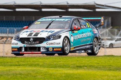 Adelaide Supercars: Mostert fastest outright on Friday